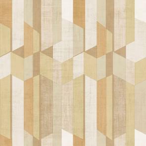 Ταπετσαρία Τοίχου Ξύλινα Γεωμετρικά Σχήματα  – Parato, Materika – Decotek 29923