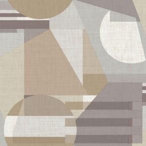 Μοντέρνα Ταπετσαρία Τοίχου Γεωμετρικά Σχήματα  – Parato, Materika – Decotek 29931