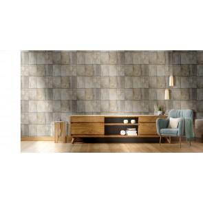 Ταπετσαρία Τοίχου Ορθογώνιο Πλακάκι   – Parato, Materika – Decotek 29940