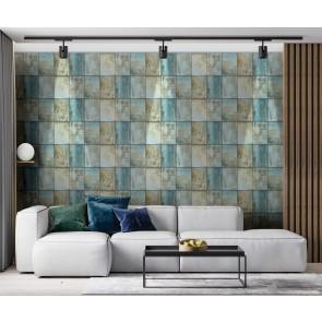 Ταπετσαρία Τοίχου Ορθογώνιο Πλακάκι   – Parato, Materika – Decotek 29946
