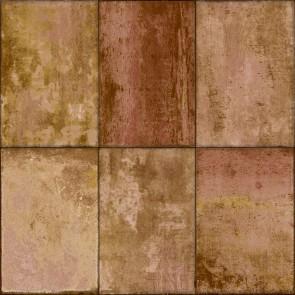 Ταπετσαρία Τοίχου Ορθογώνιο Πλακάκι   – Parato, Materika – Decotek 29948