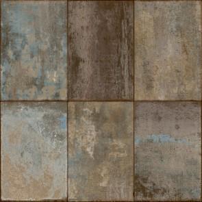 Ταπετσαρία Τοίχου Ορθογώνιο Πλακάκι   – Parato, Materika – Decotek 29949