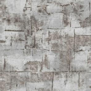 Ταπετσαρία Τοίχου Τεχνοτροπία Τσιμέντο με Γεωμετρικά Σχήματα– Parato, Materika – Decotek 29974
