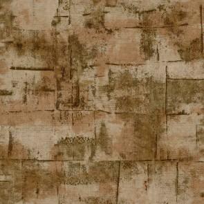 Ταπετσαρία Τοίχου Τεχνοτροπία Τσιμέντο με Γεωμετρικά Σχήματα– Parato, Materika – Decotek 29977