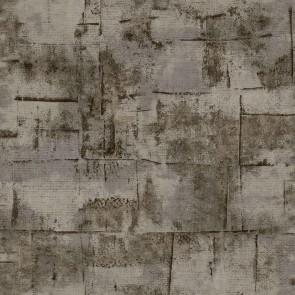 Ταπετσαρία Τοίχου Τεχνοτροπία Τσιμέντο με Γεωμετρικά Σχήματα– Parato, Materika – Decotek 29979