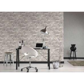 Ταπετσαρία Τοίχου Τούβλο - AS Creation, Authentic Walls 2 - Decotek 302562