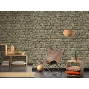 Ταπετσαρία Τοίχου Πέτρα - AS Creation, Best Of WoodnStone 2 - Decotek 307221