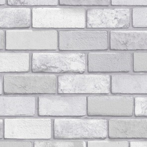 Ταπετσαρία Τοίχου Τούβλα - Decotek 30878