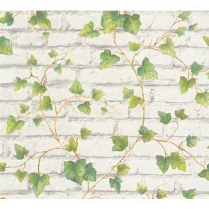 Ταπετσαρία Τοίχου Τούβλο - AS Creation, Best of Wood 'n' Stone - Decotek 319421