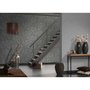 Ταπετσαρία Τοίχου Πέτρα - AS Creation, Best of Wood 'n' Stone - Decotek 319442