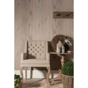 Ταπετσαρία Τοίχου Ξύλο - AS Creation, Best Of  WoodnStone 2 - Decotek 319913