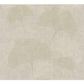 Φλοράλ Ταπετσαρία Τοίχου Φύλλα – AS Creation, Cuba  – Decotek 322655