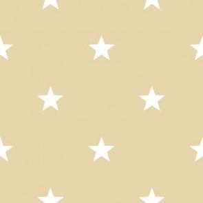 Παιδική Ταπετσαρία Τοίχου Αστεράκια - Parato, Favola - Decotek 3240