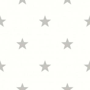 Παιδική Ταπετσαρία Τοίχου Αστεράκια - Parato, Favola - Decotek 3241