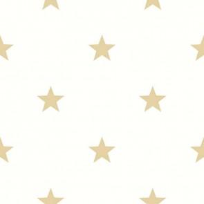 Παιδική Ταπετσαρία Τοίχου Αστεράκια - Parato, Favola - Decotek 3242