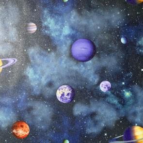 Ταπετσαρία Τοίχου Διάστημα - Decotek 32547