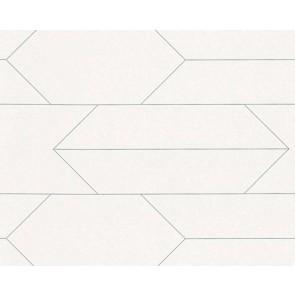 Ταπετσαρία Τοίχου Γεωμετρικά Σχήματα - As Creation, Bjorn - Decotek 348681
