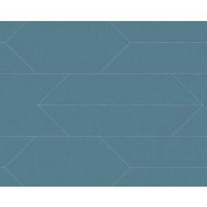Ταπετσαρία Τοίχου Γεωμετρικά Σχήματα - As Creation, Bjorn - Decotek 348683