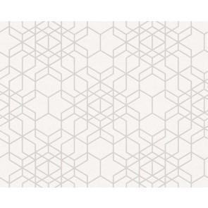 Ταπετσαρία Τοίχου Γεωμετρικά Σχήματα - As Creation, Bjorn - Decotek 348691