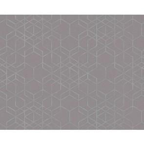 Ταπετσαρία Τοίχου Γεωμετρικά Σχήματα - As Creation, Bjorn - Decotek 348692
