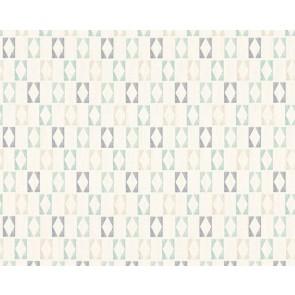 Ταπετσαρία Τοίχου Γεωμετρικά Σχήματα - As Creation, Bjorn - Decotek 351181