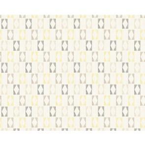 Ταπετσαρία Τοίχου Γεωμετρικά Σχήματα - As Creation, Bjorn - Decotek 351184