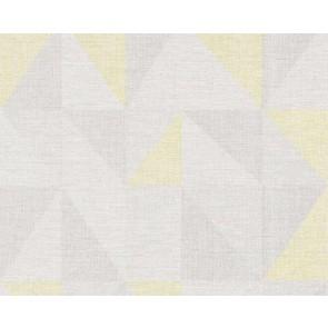 Ταπετσαρία Τοίχου Γεωμετρικά Σχήματα - As Creation, Bjorn - Decotek 351811