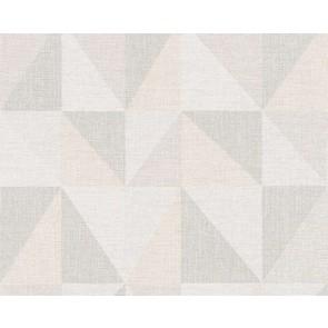 Ταπετσαρία Τοίχου Γεωμετρικά Σχήματα - As Creation, Bjorn - Decotek 351812
