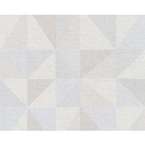 Ταπετσαρία Τοίχου Γεωμετρικά Σχήματα - As Creation, Bjorn - Decotek 351813