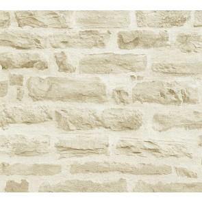 Ταπετσαρία Τοίχου Πέτρα - AS Creation, Best of Wood 'n' Stone - Decotek 355802