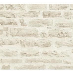 Ταπετσαρία Τοίχου Πέτρα - AS Creation, Best of Wood 'n' Stone - Decotek 355803