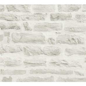 Ταπετσαρία Τοίχου Πέτρα - AS Creation, Best of Wood 'n' Stone - Decotek 355804