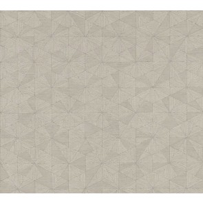 Ταπετσαρία Τοίχου Γεωμετρικά Σχήματα – AS Creation, Four Seasons - Decotek 358954