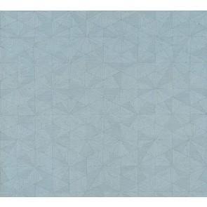 Ταπετσαρία Τοίχου Γεωμετρικά Σχήματα – AS Creation, Four Seasons - Decotek 358957