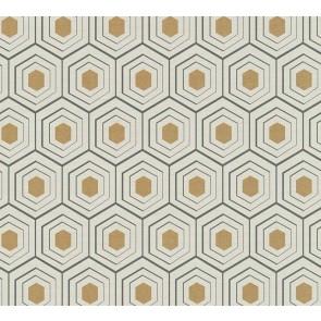 Ταπετσαρία Τοίχου Γεωμετρικά Σχήματα – AS Creation, Four Seasons - Decotek 358991