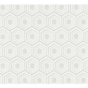 Ταπετσαρία Τοίχου Γεωμετρικά Σχήματα – AS Creation, Four Seasons - Decotek 358992