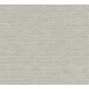 Ταπετσαρία Τοίχου Γεωμετρικά Σχήματα – Living Walls, Titanium 2 – Decotek 360042