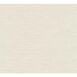 Ταπετσαρία Τοίχου Γεωμετρικά Σχήματα – Living Walls, Titanium 2 – Decotek 360044