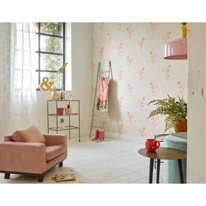 Ταπετσαρία Τοίχου Φλαμίνγκο - Living Walls Cozz - Decotek 362911