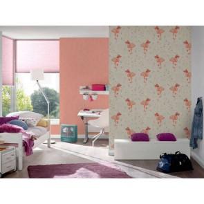 Ταπετσαρία Τοίχου Φλαμίνγκο - Living Walls Cozz - Decotek 362912
