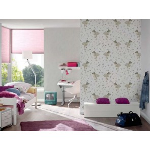 Ταπετσαρία Τοίχου Φλαμίνγκο - Living Walls Cozz - Decotek 362913