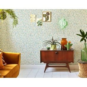 Ταπετσαρία Τοίχου Φλοράλ - Living Walls Cozz - Decotek 362921
