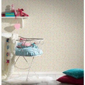 Ταπετσαρία Τοίχου Φλοράλ - Living Walls Cozz - Decotek 362922