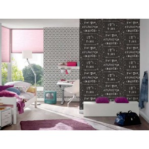 Ταπετσαρία Τοίχου For The Flamingo Dance - Living Walls Cozz - Decotek 362931