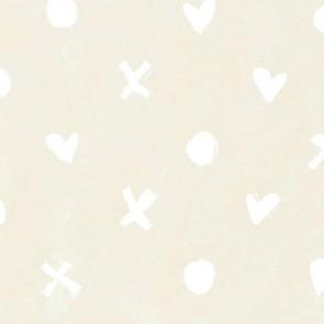 Ταπετσαρία Τοίχου Καρδιές  - Living Walls Cozz - Decotek 362942
