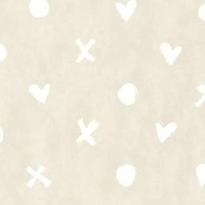 Ταπετσαρία Τοίχου Καρδιές  - Living Walls Cozz - Decotek 362943