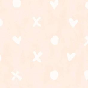 Ταπετσαρία Τοίχου Καρδιές  - Living Walls Cozz - Decotek 362944