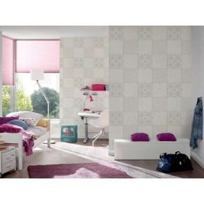 Ταπετσαρία Τοίχου Πλακάκι   - Living Walls Cozz - Decotek 362962