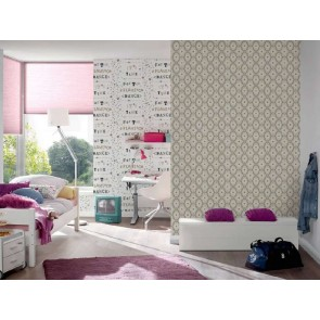 Ταπετσαρία Τοίχου Έθνικ   - Living Walls Cozz - Decotek 362971