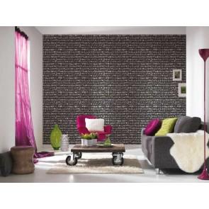 Ταπετσαρία Τοίχου Γράμματα   - Living Walls Cozz - Decotek 362981